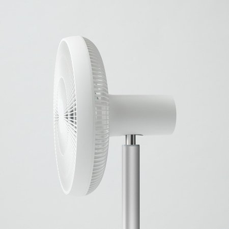 Xiaomi Xiaomi Smart Mi Standing Fan 2S