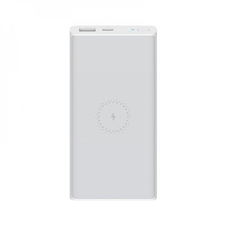 Xiaomi Xiaomi 10000mAh Mi Wireless Qi Powerbank Essential