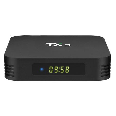 Tanix Tanix TX3 TV Box