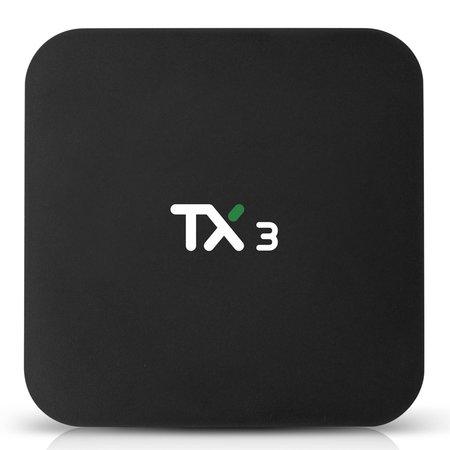 Tanix TX3 TV Box