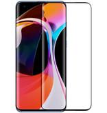 Nillkin Nillkin Amazing 3D DS+ Max Tempered Screen Protector voor Xiaomi Mi 10 en Mi 10 Pro