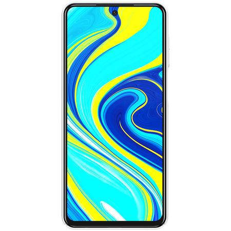 Nillkin Nillkin Super Frosted Shield Cover voor Xiaomi Redmi Note 9S en Pro