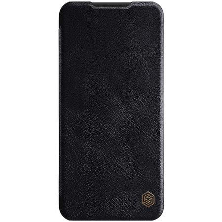 Nillkin Nillkin Qin Leather Case voor Xiaomi Redmi Note 8T