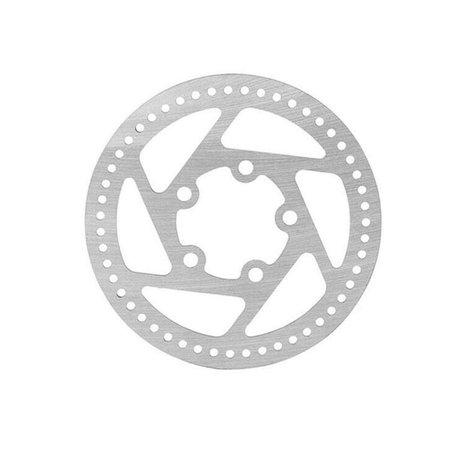 Disque de frein pour Xiaomi M365, M365 Pro, Essential, 1S et Pro 2 Scooter