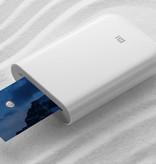 Xiaomi Xiaomi Mi Portable Photo Printer