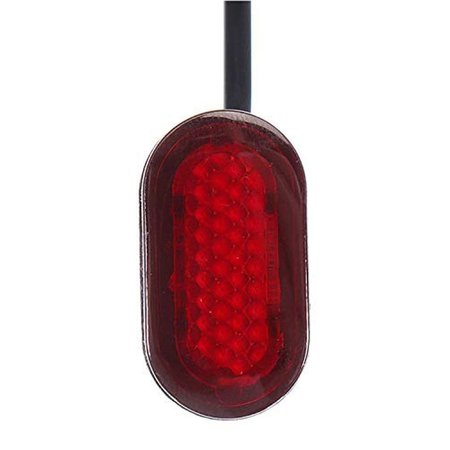 Taillight for Xiaomi M365, M365 Pro, Essential, 1S and Pro 2 Scooters
