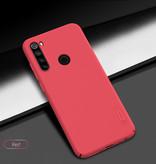 Nillkin Nillkin Super Frosted Shield Cover voor Xiaomi Redmi Note 8T