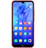 Nillkin Nillkin Super gefrostet Schild Abdeckung für Xiaomi Redmi Note 8T