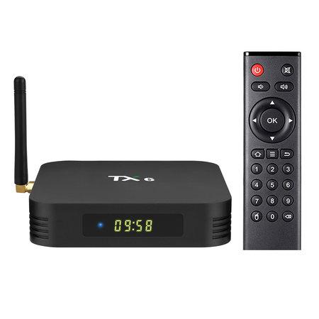 Tanix TX6 TV Box