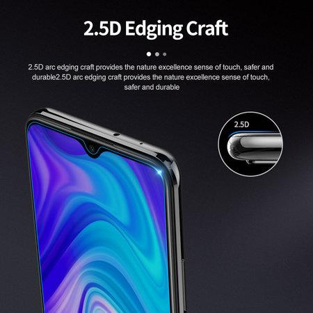 Nillkin Nillkin H+ Pro Screen Protector voor Xiaomi Redmi 9