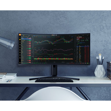 Xiaomi Xiaomi Mi Curved Gaming Monitor 34 inch