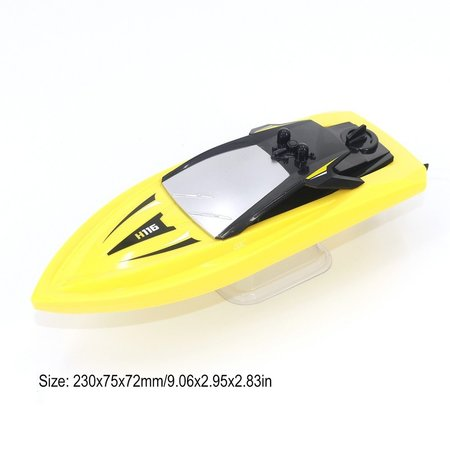 Syma Syma Q5 RC Speedboot