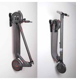 Wall Holder for Xiaomi Mi Scooter M365, M365 Pro, Essential, 1S and Pro 2
