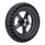 Rear Wheel with Solid Tyre for Xiaomi Mi Scooter M365, M365 Pro, Essential, 1S and Pro 2