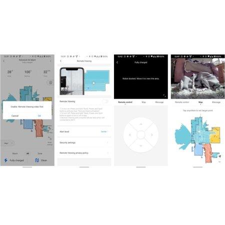 Xiaomi Roborock Xiaomi Roborock S6 MaxV
