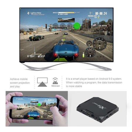 X96 X96 Max Plus TV Box