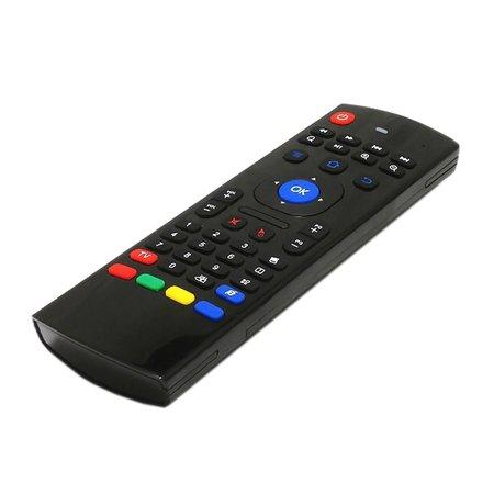 Airmouse MX3 Afstandsbediening voor TV Box