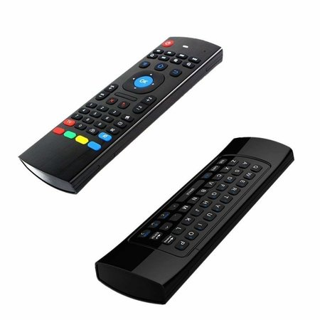 Airmouse MX3 Remote Wireless Keyboard for TV Box