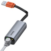 Baseus USB to RJ45 LAN Ethernet Adapter