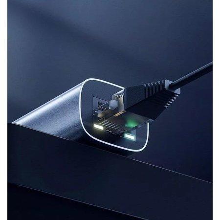 Baseus Baseus USB nach RJ45 LAN Ethernet Adapter