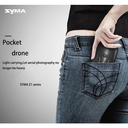 Syma Syma Z1 Folding Drone
