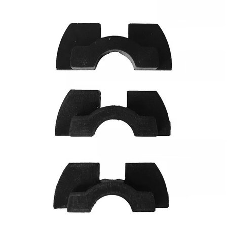 Xiaomi Damper Set of 0.6/0.8/1.2mm for Xiaomi M365, M365 Pro, Essential, 1S and Pro 2 Scooter