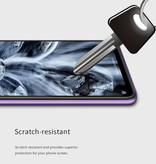 Nillkin Nillkin Full Face XD CP+ Max Screen Protector voor Xiaomi Mi 10T, Mi 10T Pro, Poco X2, Poco X3