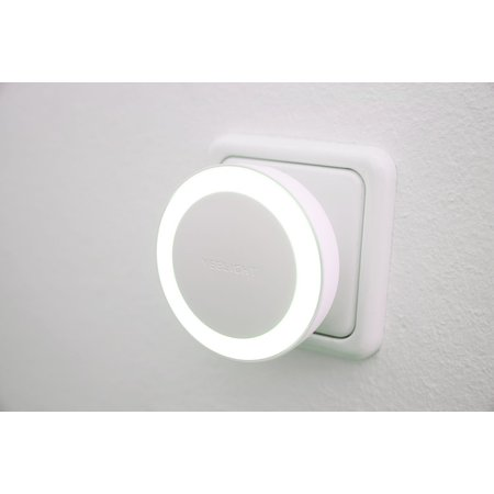 Xiaomi Xiaomi Yeelight Plug-in Light Sensor Nightlight