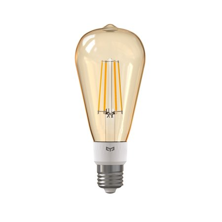 Xiaomi Yeelight Xiaomi Yeelight Smart LED Filament Bulb ST64 YLDP23YL