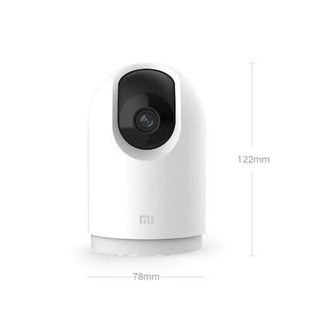 Xiaomi Xiaomi Mi 360° Home Security Camera 2K Pro