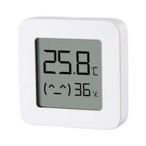 Xiaomi Mi Bluetooth Thermometer and Hygrometer 2