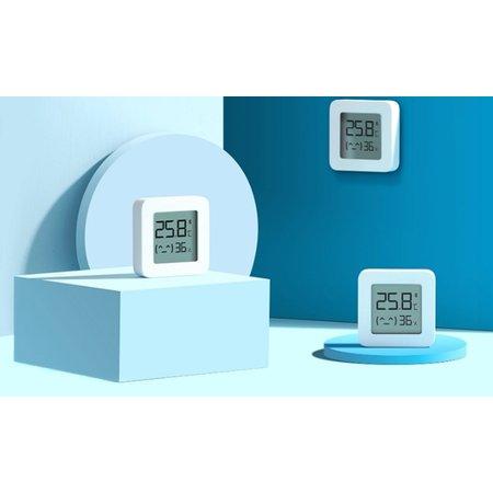 Xiaomi Xiaomi Mi Bluetooth Thermometer en Hygrometer 2