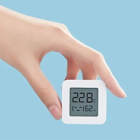 Xiaomi Xiaomi Mi Bluetooth Thermometer and Hygrometer 2