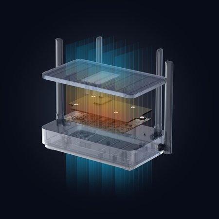 Xiaomi Xiaomi Mi Router AX1800