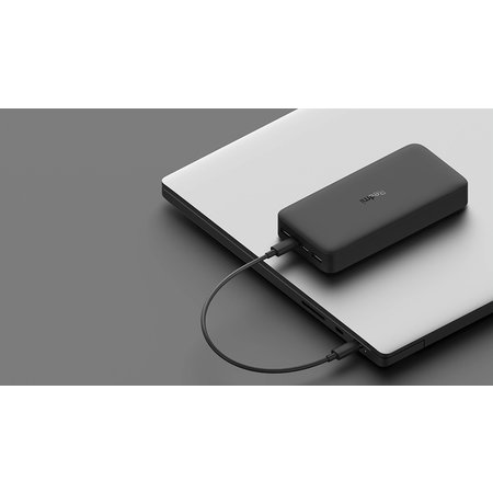 Xiaomi Xiaomi Redmi Power Bank 20000mAh Fast Charge 18W