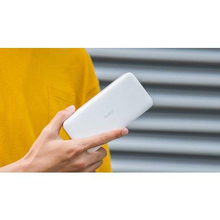 Xiaomi Xiaomi 20000mAh 2C Powerbank