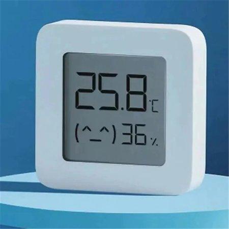 Xiaomi Xiaomi Mijia Bluetooth Thermometer en Hygrometer