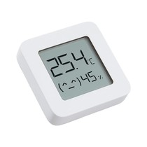 Xiaomi Mijia Bluetooth Thermometer and Hygrometer