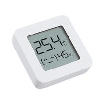 Xiaomi Mijia Bluetooth Thermometer en Hygrometer