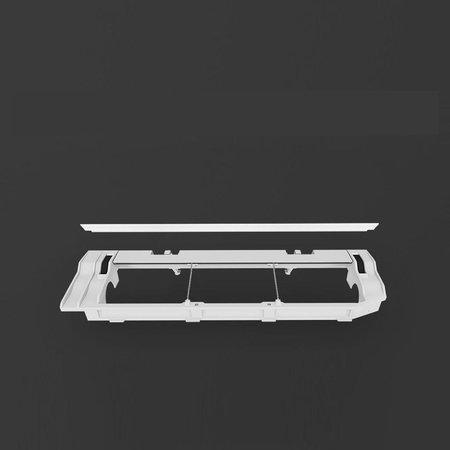 Xiaomi Originele borstelhoes voor Xiaomi Mijia Robotstofzuiger 1C