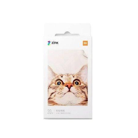 Xiaomi Xiaomi Mi Portable Photo Printer Paper