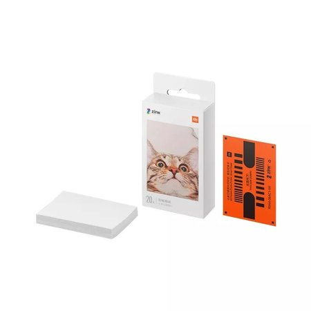 Xiaomi Xiaomi Mi Portable Photo Printer Papier