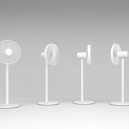 Xiaomi Xiaomi Mi Smart Standing Fan Pro