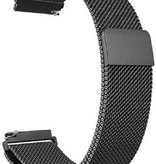 Metallband Milanese Edelstahl für Huami Amazfit BIP S / BIP U Pro / GTS 20mm