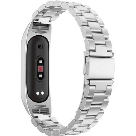 Xiaomi Mi Band 5 Bracelet Métallique
