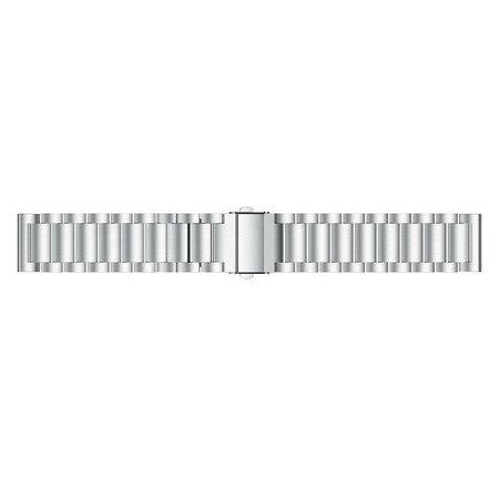 Bracelet Métallique pour Huami Amazfit BIP S / BIP U Pro / GTS 20mm