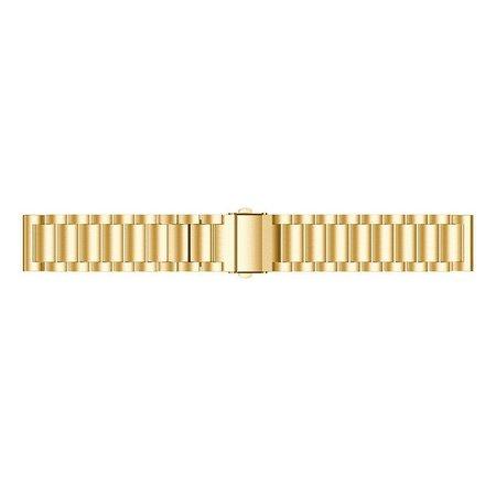 Metallband Edelstahl für Huami Amazfit BIP S / BIP U Pro / GTS 20mm