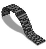 Bracelet Métallique pour Huami Amazfit GTR / GTR 2 / Stratos / Stratos 3 22mm
