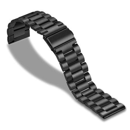 Metalen schakelarmband voor Huami Amazfit GTR / GTR 2 / Stratos / Stratos 3 22mm