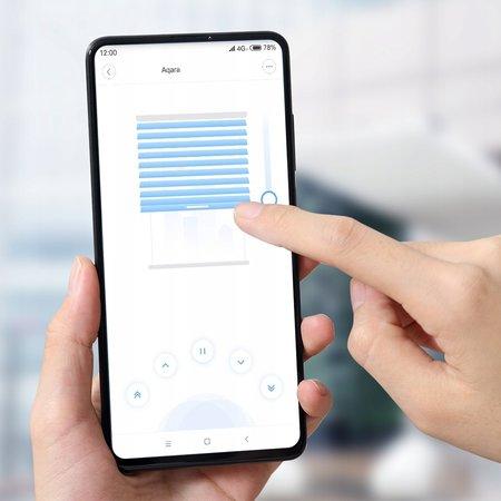 Xiaomi Xiaomi Aqara Smart Roller Shade Controller